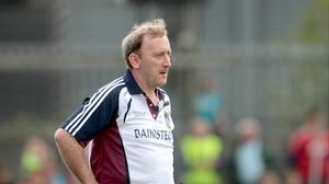 Pat Flanagan's Westmeath had Kerry rattled at Cusack Park