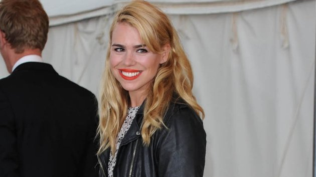 Billie Piper takes leading role in Penny Dreadful