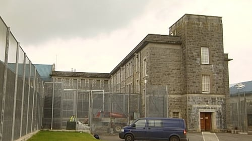 The man was remanded in continued custody in Castlerea Prison