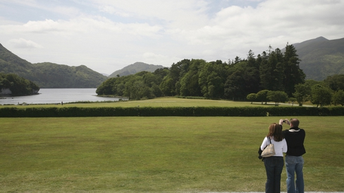 Killarney National Park will be on the doorstep of bloggers at TBex