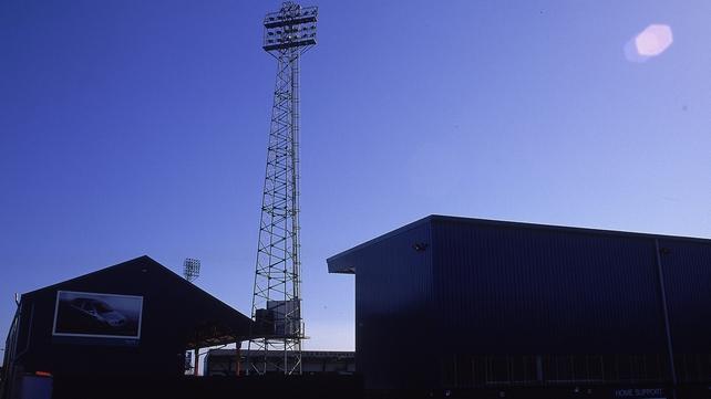 Dens Park will see SPL action next season