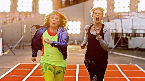 Jennifer Saunders and Joanna Lumley may yet return as Edina and Patsy