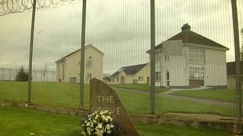 Two prisoners are missing from Castlerea Prison