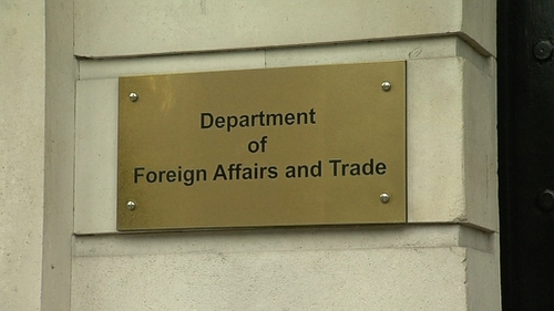 The Department of Foreign Affairs has confirmed it is providing consular assistance to the family