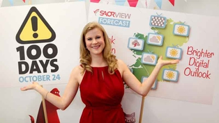 Countdown to Saorview launched