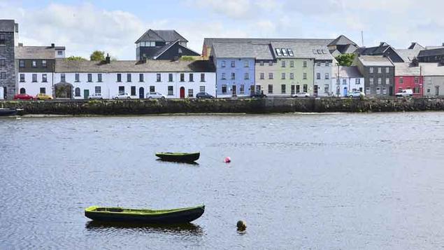 Galway Arts Festival underway