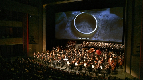 RTÉ Concert Orchestra to present The Two Towers