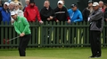 Harrington moves to a belly putter