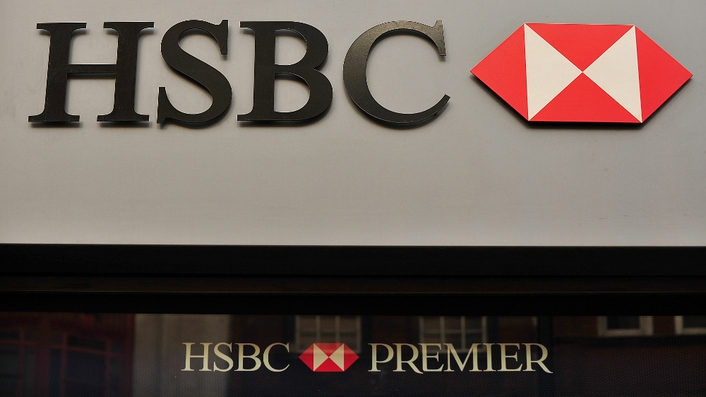 HSBC admits it helped clients dodge tax