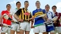 Kilkenny drawn with Limerick in hurling quarters