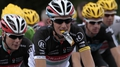 Schleck out of Tour after failing doping test