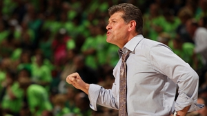 Geno Auriemma does not feel being Olympic favourites is a burden