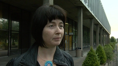 Migrant Rights Centre's Edel McGinley said there are up to 30,000 undocumented migrants living in the State