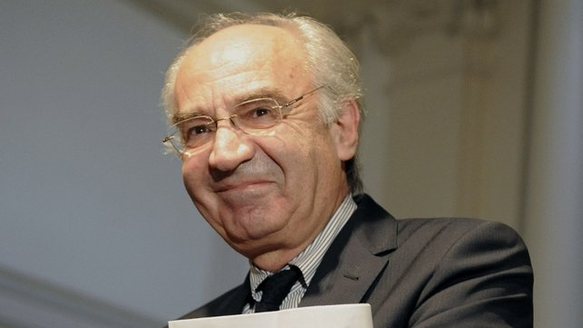 IOR's former president, Italian Gotti Tedeschi was ousted in a boardroom battle on 24 May
