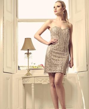 Jovani dress at Frock n Fabulous
