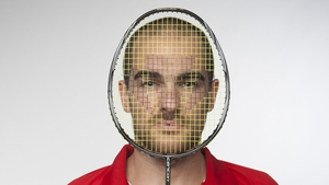 Scott Evans has had a very different build up to this Olympics than he did for the last one in Beijing