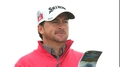 Graeme McDowell 'happy' with first round 67