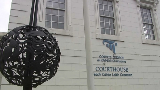 Letterkenny District Court