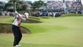 Adam Scott one clear at Royal Lytham