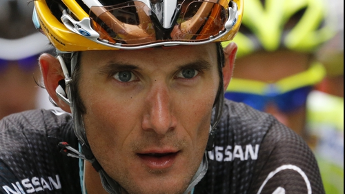 Frank Schleck insists he has done 'nothing wrong'