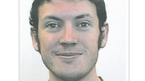 James Holmes, 24, has been arrested in connection with the shootings