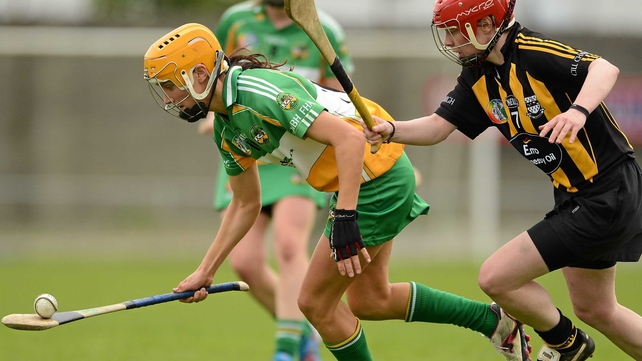 Offaly beat Kilkenny 2-13 to 1-11