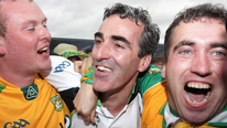 Roddy Forsyth tells Robbie Irwin about the role that Jim McGuinness will have at Celtic