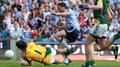 Dublin edge past Meath for Leinster glory