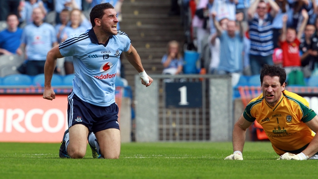 Vodafone's sponsorship of Dublin GAA will conclude in December