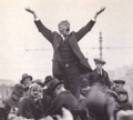 Jim Larkin and the 1913 Lock Out