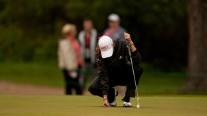 The new golf rulebook may prohibit the 'belly putter' from a golfer's bag