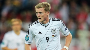 Andre Schurrle admits that a move to Chelsea is tempting