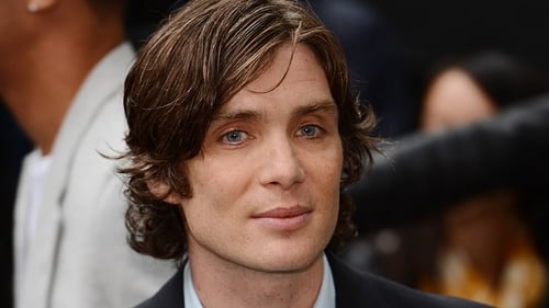 Murphy - Nominated for his performance in Broken
