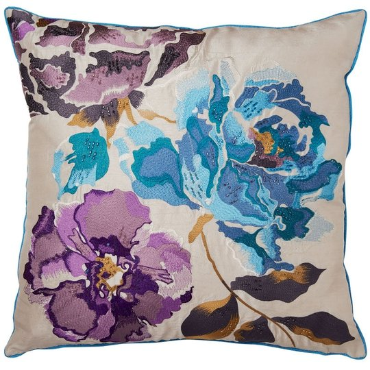 Marks & Spencer kensington floral cushion €35