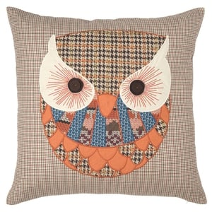 Marks & Spencer owl cushion €35