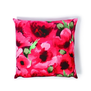 Dunnes Stores floral bloom cushion €40