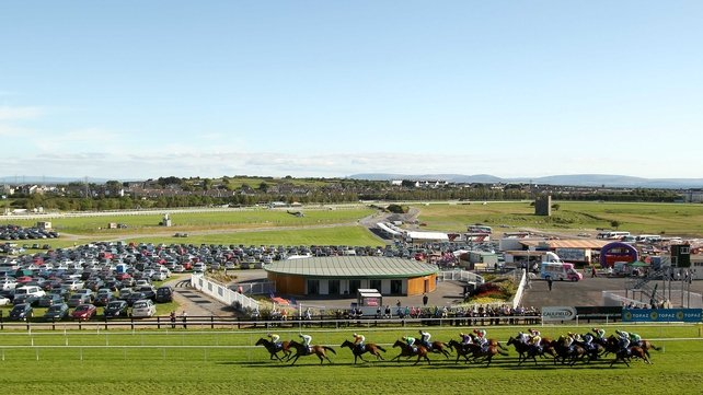 Galway set for the day one of the Bank Holiday meeting