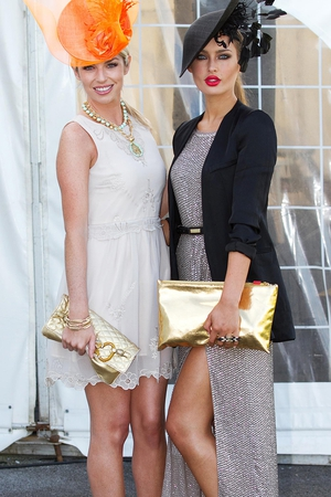 Pippa O'Connor, Roz Purcell