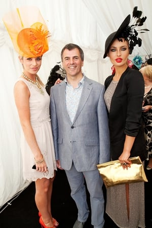 Pippa O'Connor, Ray Byrne, Wineport Lodge, Roz Purcell