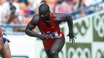 Twenty-fifth anniversary of Seoul Olympics' Ben Johnson scandal. Interview with Richard Moore, author of the book