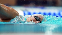 Grainne Murphy tells John Kenny about her move to France as she gets back to enjoying her swimming
