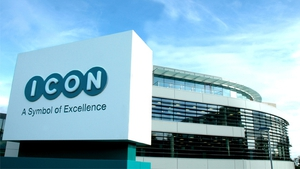 ICON's third quarter revenues rise by 6.4%