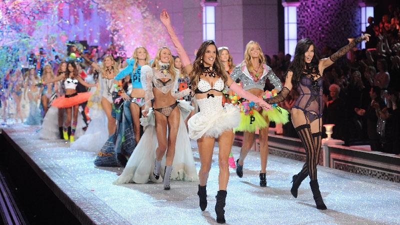 Victoria's Secret: Top 10