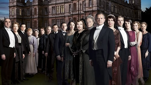 Downton Abbey continues