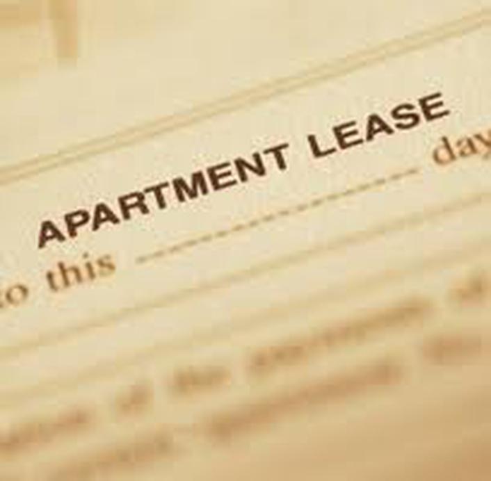 Horror Landlords & Tenants