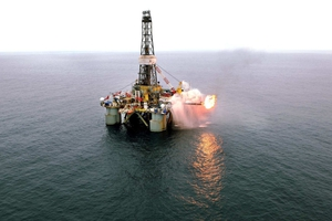 Analysts said that oil prices were being dragged lower on renewed oversupply concerns.