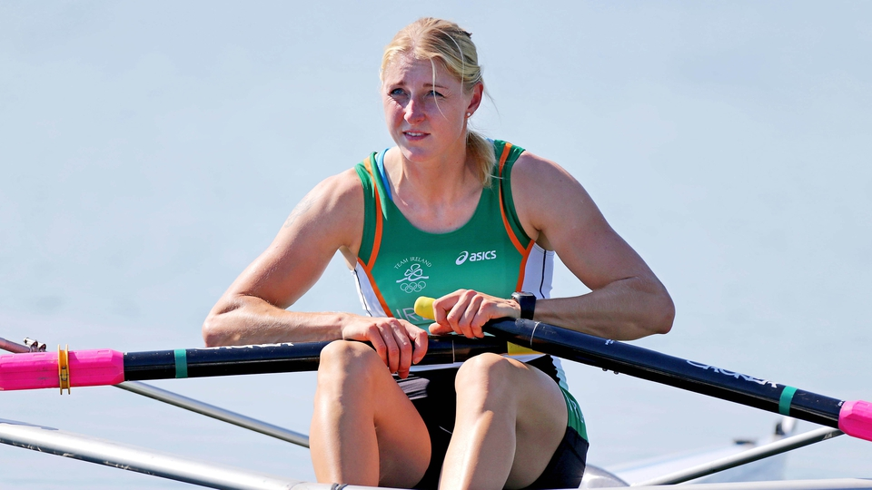 Riga-born Puspure qualified for the Games by placing fourth in the Olympic Qualifier in Lucerne last May