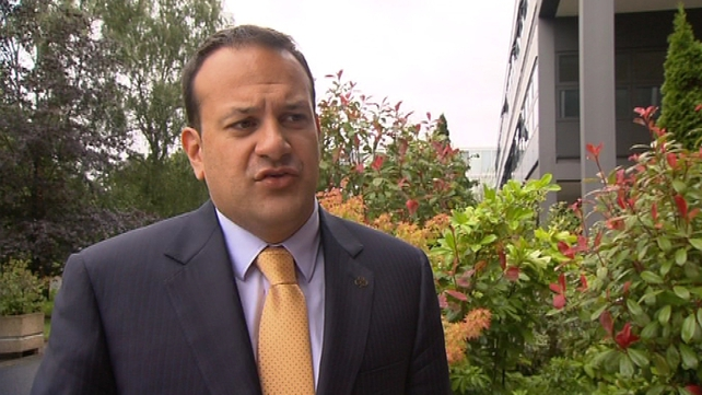 Leo Varadkar said steps have been taken to 'tighten up the system'
