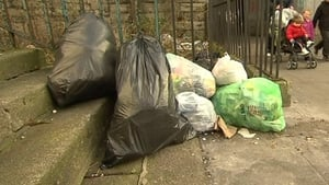43% of Irish towns and cities were deemed cleaner than the European average