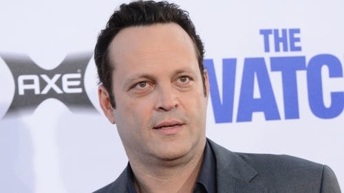 Vince Vaughn: His Art of Conflict documentary comes to Netflix on June 1